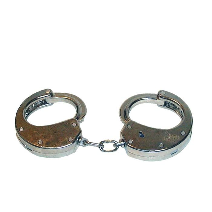 Clejuso Heavy Handcuffs*