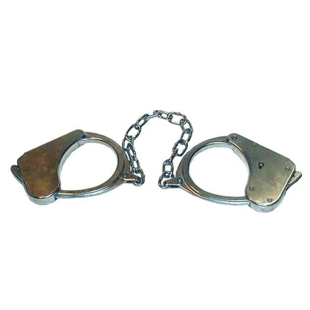 Clejuso Heavy Legcuffs*