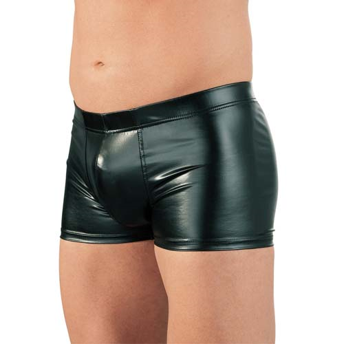 Wetlook Boxer Penisring