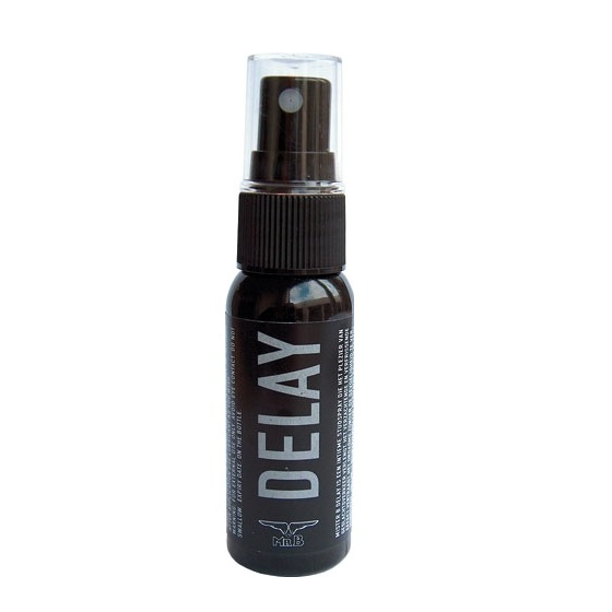 Mr.B DELAY Spray 30ml