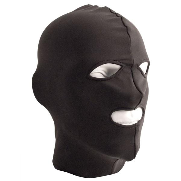 Mr.B Lycra Anatomisk Maske
