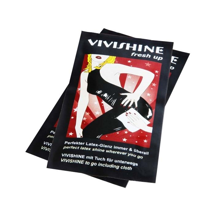 Vivishine Fresh-up Latex Shine