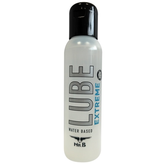 Mr.B LUBE Extreme Vannbasert 250ml