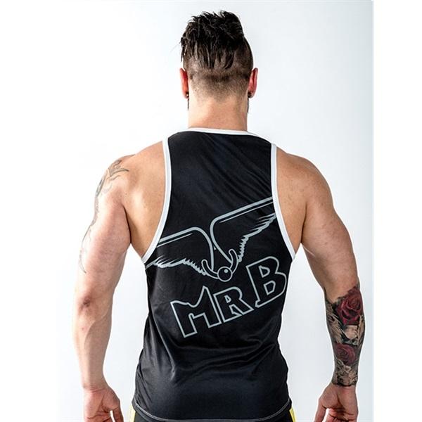 URBAN Leeds Muscle Singlet