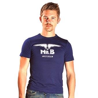 Mr.B Glow T-Shirt