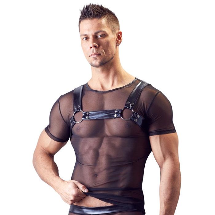 Morten Harness T-skjorte*