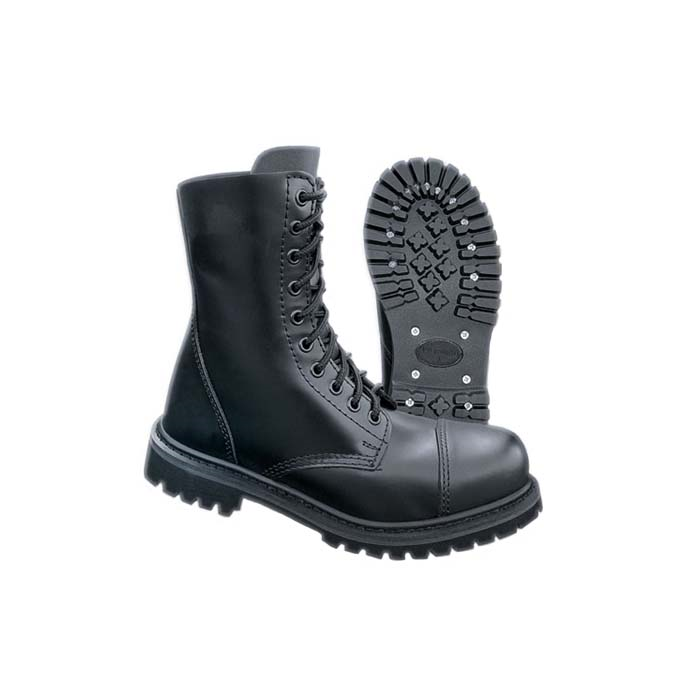 Mr.B Phantom Boots