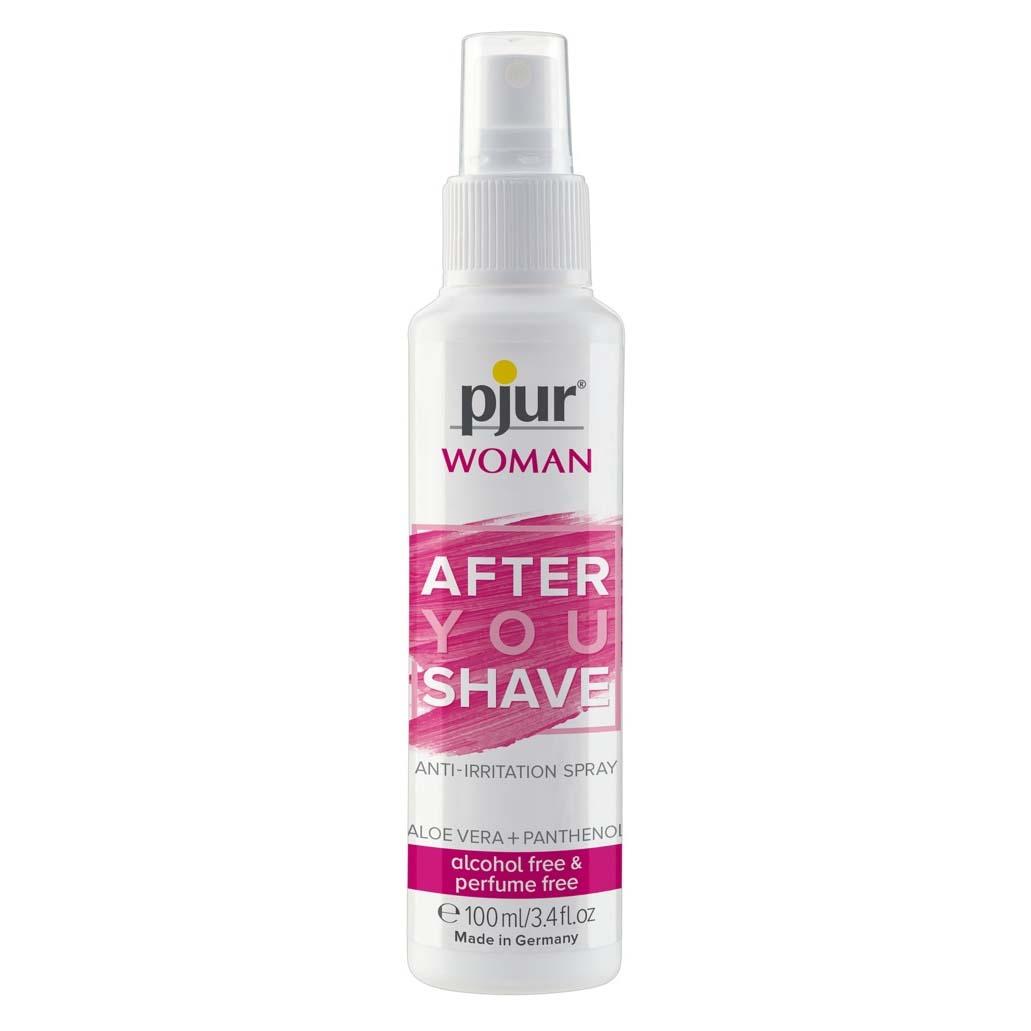 Pjur AfterYouShave Spray
