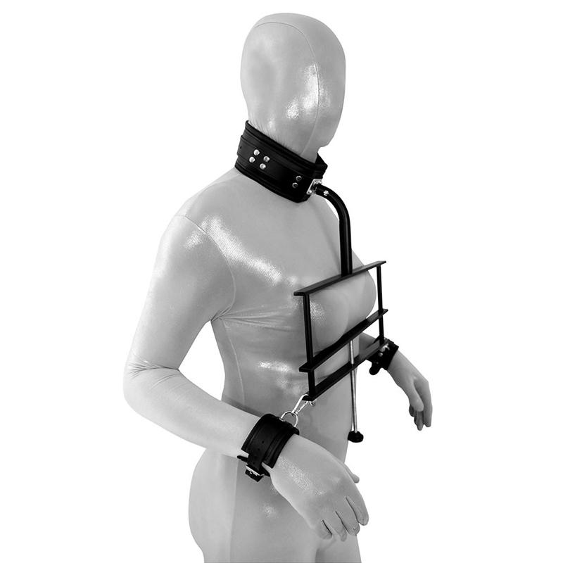Kiotos Deluxe Gapestokk Bryst