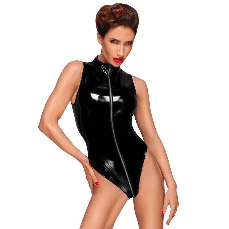 Melanie Body Lakk Noir*
