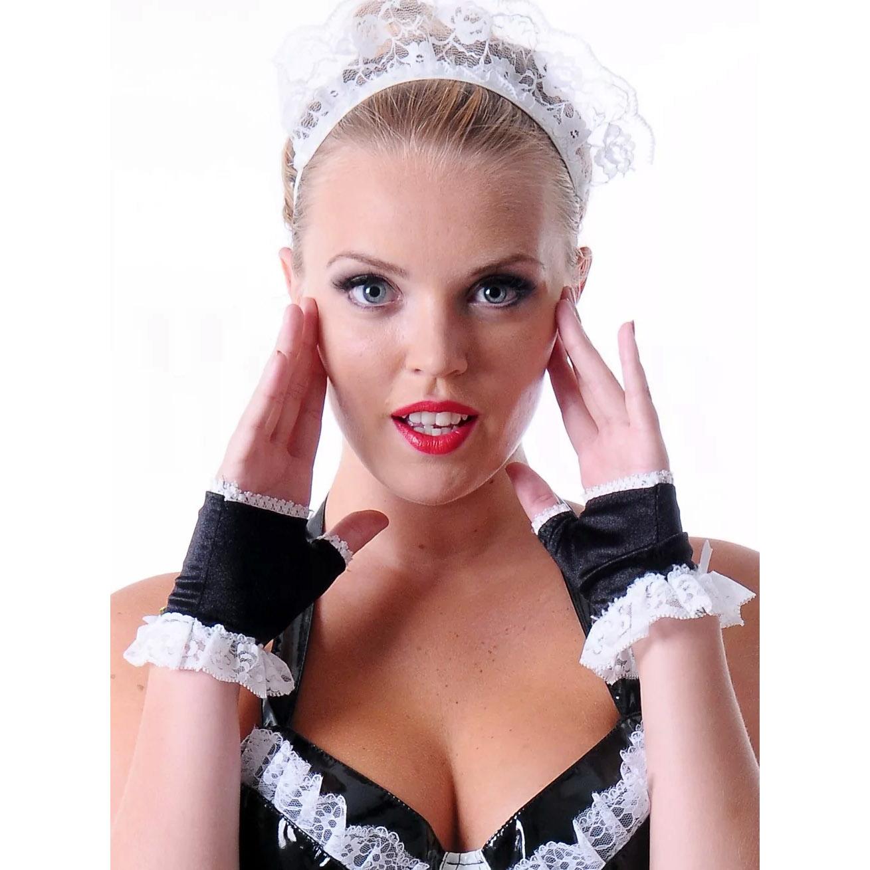 French Maid Hansker