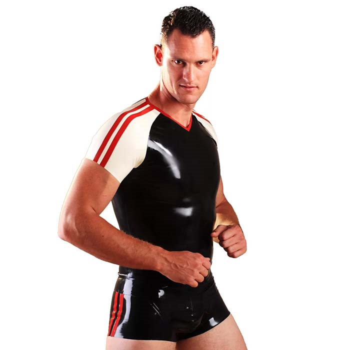 Honour Boxershorts Latex