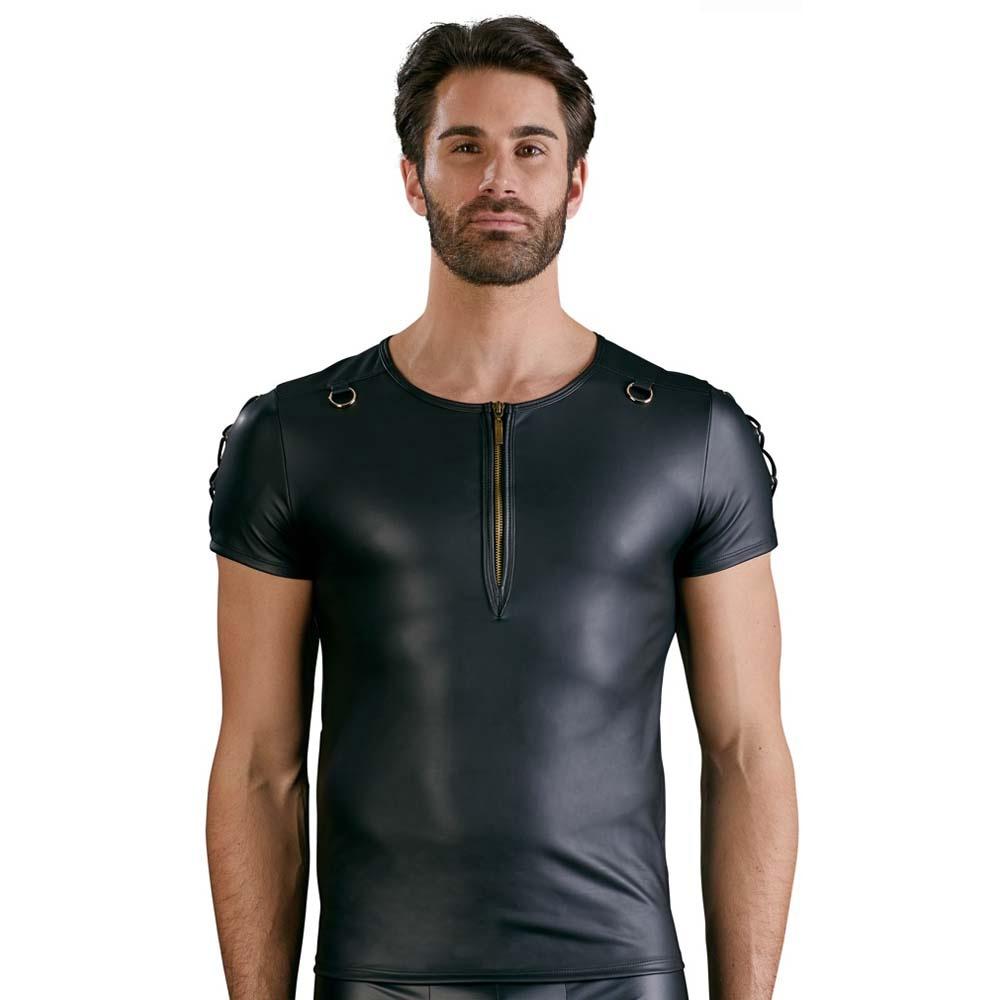 Kjellis T-skjorte Wetlook Svenjoyment