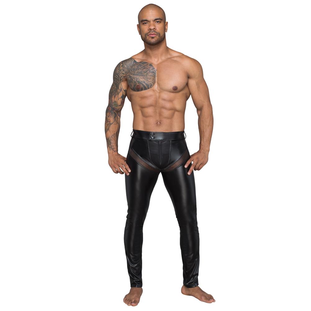 Jordan Bukse Wetlook Transprent Noir