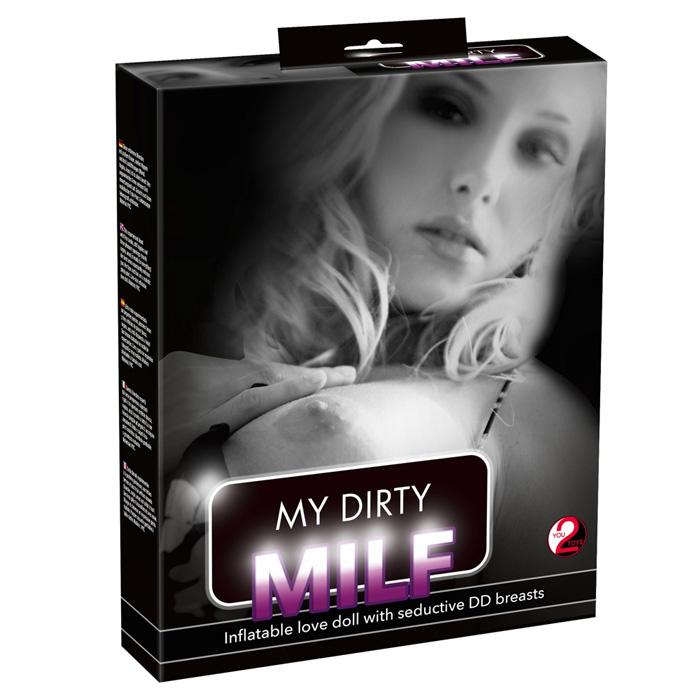 You2Toys My Dirty Milf Sexdukke