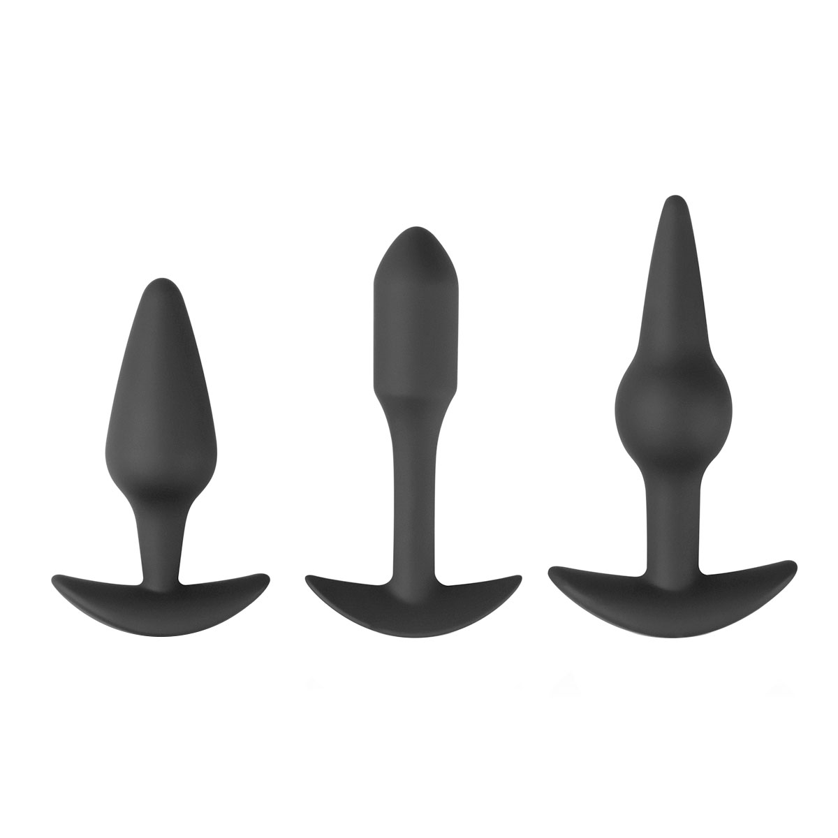 EasyToys Buttplug Sett Pleasure