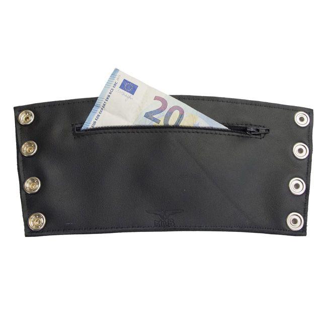 Mr.B Gauntlet Wallet Skinn