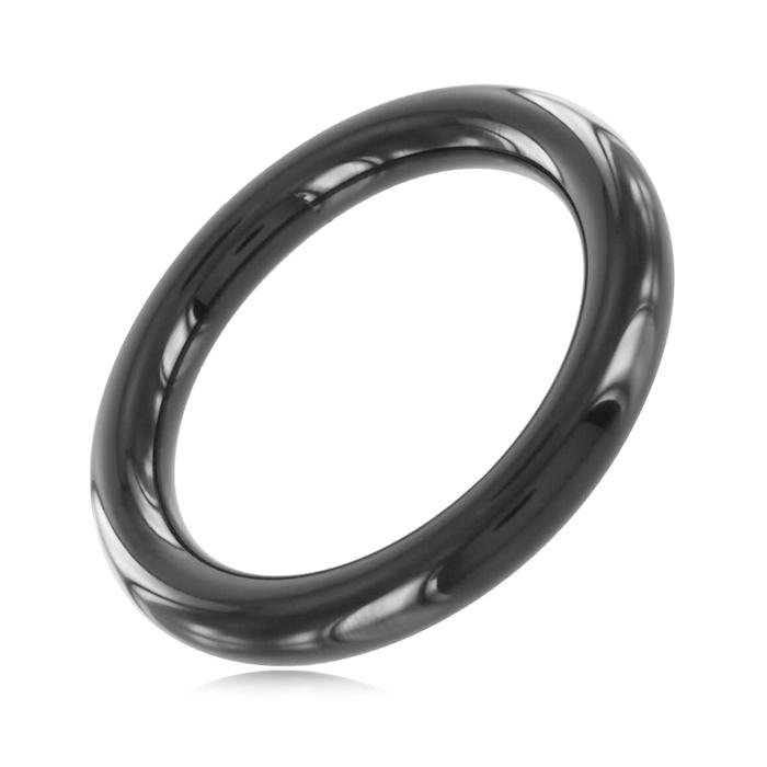 BlackLine Penisring Stål 8mm