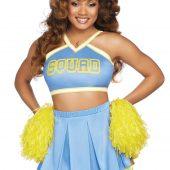 Cutie Cheerleader LegAvenue
