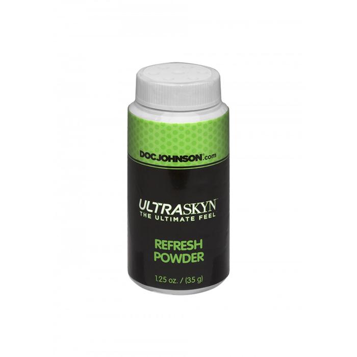 DocJohnson Refresh Powder