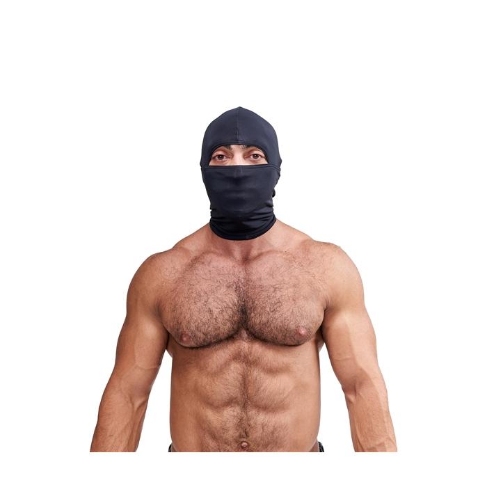 Mr.B Lycra Maske Ninja