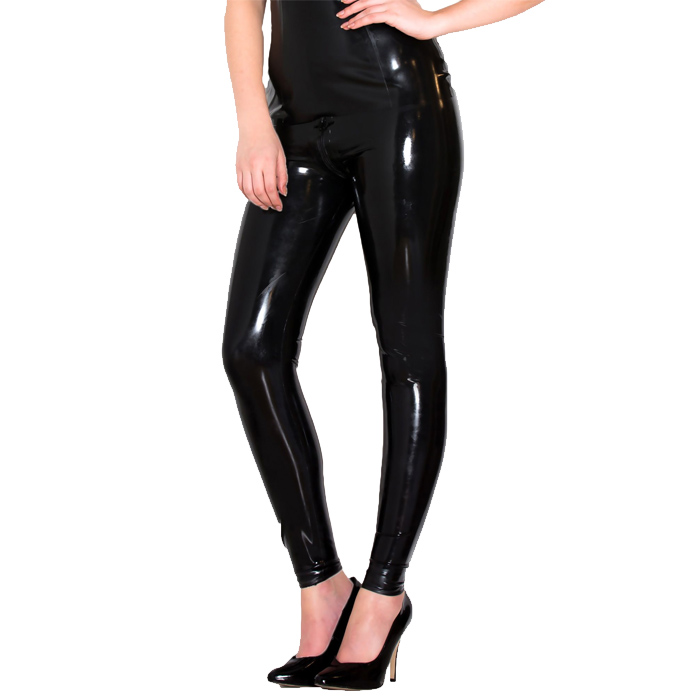 Honour Latex Jeans