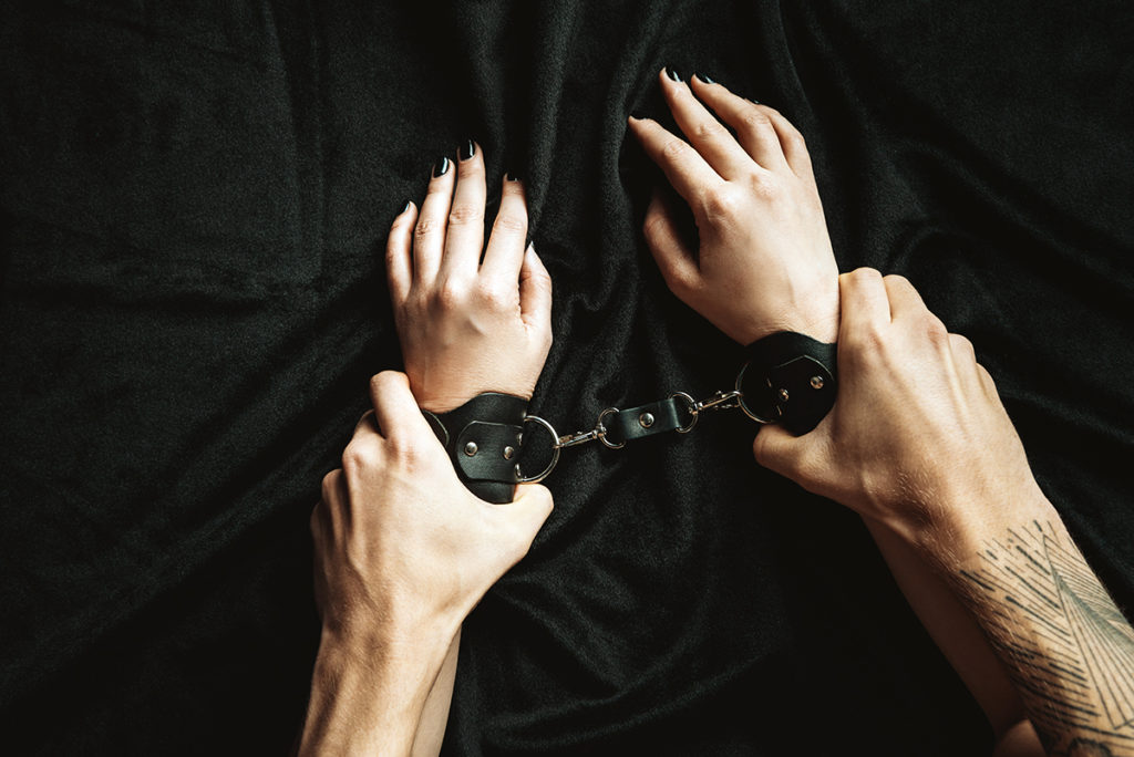Nybegynner BDSM
