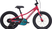 """Specialized Riprock 16"""" Rosa/Turkis"""
