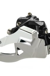 SRAM Front derailleur X9 High clamp  Ø38,2 mm 2x10 speed Top pull Black