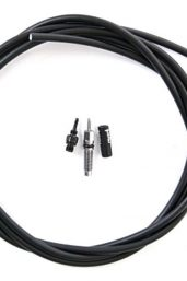 ROCKSHOX Hydraulic hose kit For Reverb  2000 mm Incl. new hose, newstrain relief, new