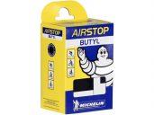 MICHELIN Airstop tube 26 x 1-1,25  (25-35x559) Presta 40 mm Butyl