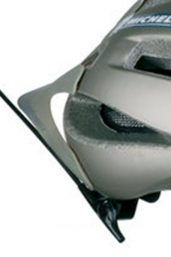 ZÉFAL Z-Eye Helmet mounted mirror, Universal with  Velcro straps, 20 g