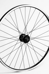"CONNECT Wheel 26x1,75'' 26"" Front 9 x 100 mm QR, Disc brake, Clincher"