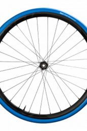 TACX Trainer tyre Clincher 27,5 x 1,25  (32-584) Blue