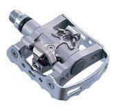 Pedaler SPD Inkl. SM-SH56 PD-M324 Sølv