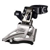 Krankgir XTR M9025 down swing 11-delt, Dobbel, høy 34,9mm