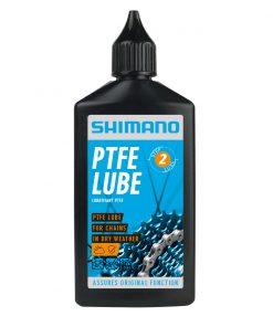PTFE Dry lube 100ml flaske smøremiddel, 100 ml