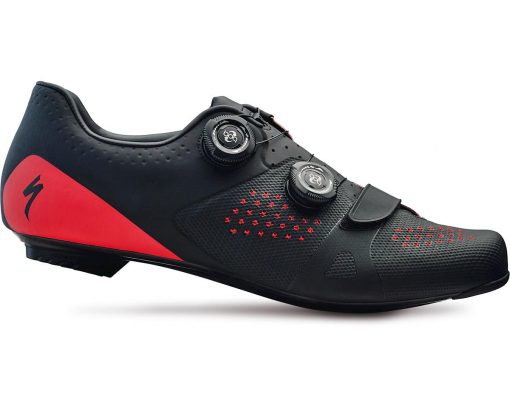 TORCH 3.0 RD SHOE BLK/RED 45