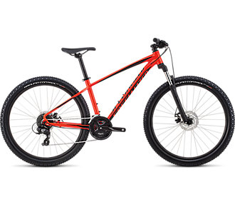 Specialized Pitch 27.5 Rød S