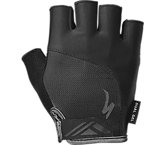 BG Dual Gel Glove SF Black L