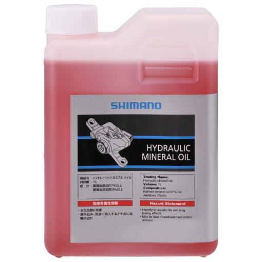 Mineralolje 1L