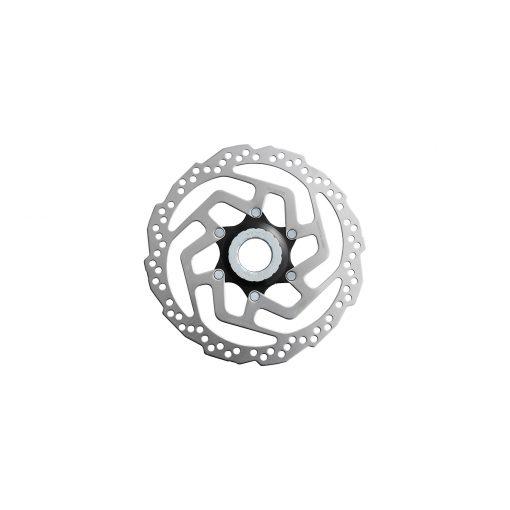 Bremseskive SM-RT10 180mm Center Lock m/lockring