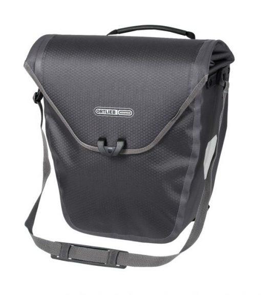 Velo-Shopper QL2.1 [18 L] slate-black
