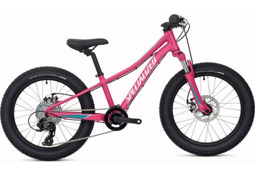 """Specialized Riprock 20"""" Rosa"""