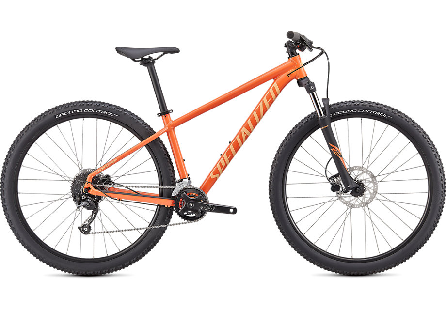 Specialized Rockhopper Sport 29 Orange L