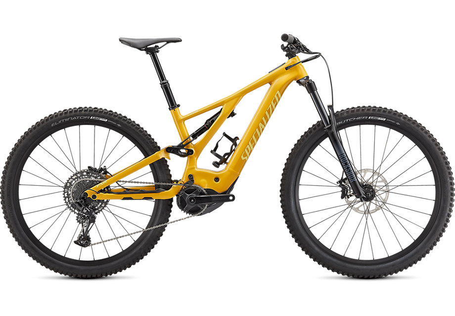 Specialized Turbo Levo 2021 mod. Gul L