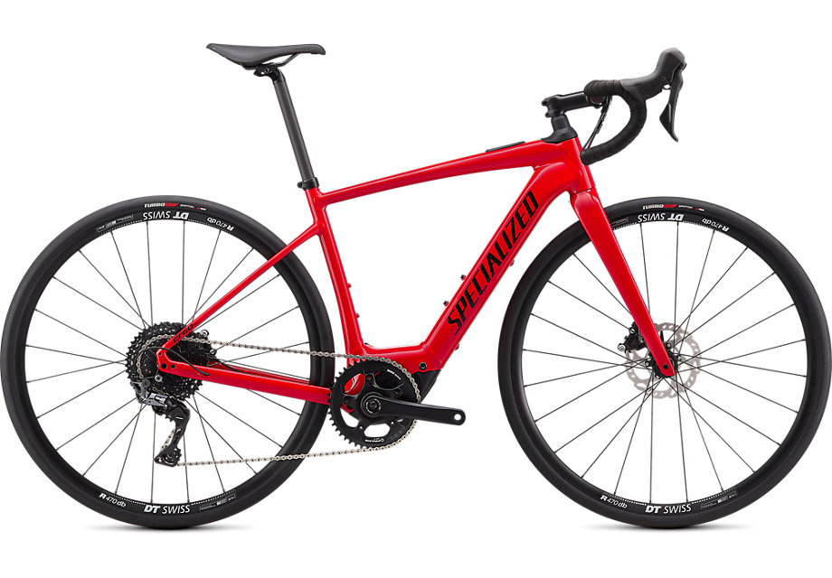 Specialized Creo SL E5 Comp Flored/Blk L