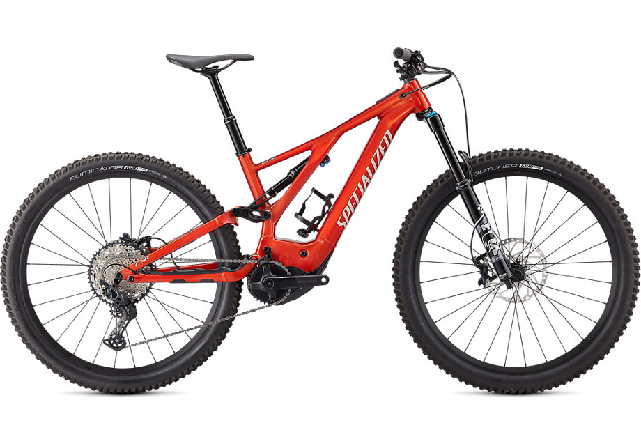 Specialized Levo Ht Comp 29 M Redwood / White Mountains