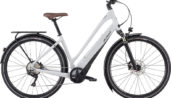 Specialized Turbo Como 4.0 Low Entry Grå S/M