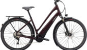Specialized Turbo Como 4.0 Low Entry Brun S/M